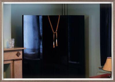 Marina Pinsky, 'Suspenders', 2016