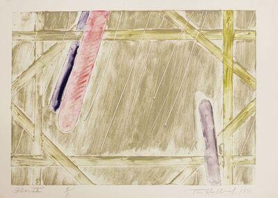 Tom Holland, 'Fihen IX', 1971