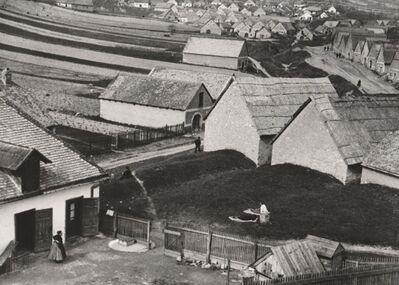 André Kertész, 'Wine Cellars, Budafok, Hungary', 1919