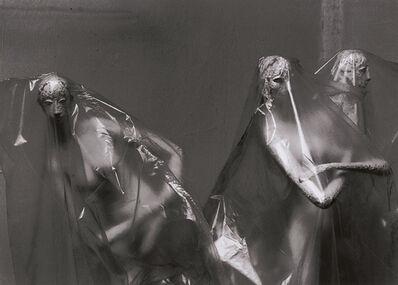 André Kertész, 'Maxime Picard Studio Corner, New York', 1956 / 1960s