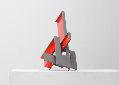 Arturo Berned, 'Máscara VI', 2016