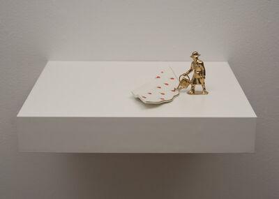 Liliana Porter, 'The Gardener ', 2015