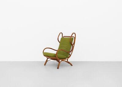 Gio Ponti, 'Continuum armchair by Gio Ponti', 1963