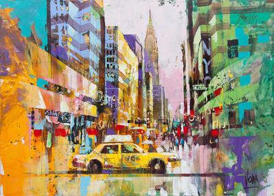 Voka, '04 NYC', 2019