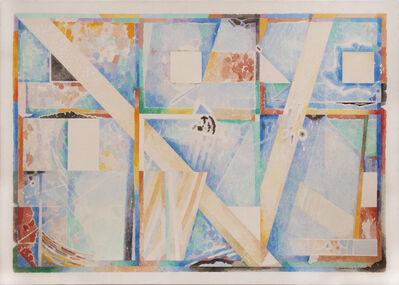 Clinton Adams, 'Provence', 1990