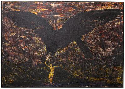 Arnaldo Roche-Rabell, 'La isla de los miedos', 1991