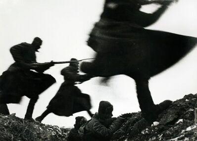 Dmitri Baltermants, 'Attack, 1941', Printed 1960's