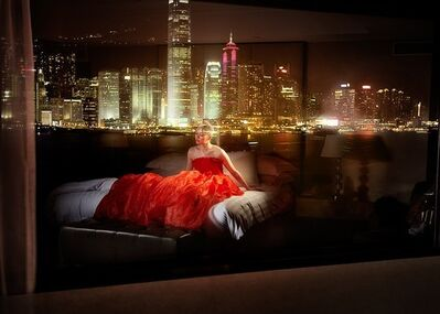 David Drebin, 'Dreams of Hong Kong', 2010
