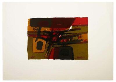 Unknown, 'Probedruck ', 1964