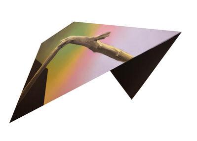 Javier Peláez, 'Broken Tree #10', 2019
