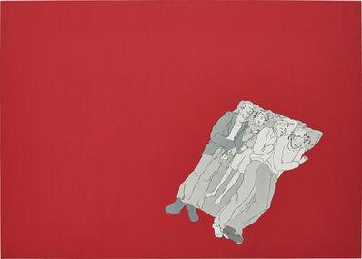 Pavel Pepperstein, 'Sleeping People', 1999