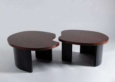 Douglas Fanning, 'Bean, Contemporary Coffee Table', 2019