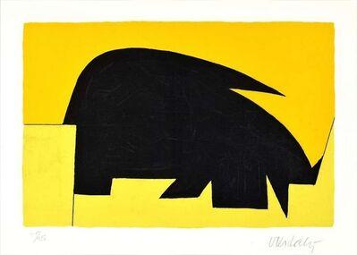 Victor Vasarely, 'Garam ', 1972