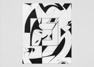 Zeehan Wazed, 'Enigma #1', 2018