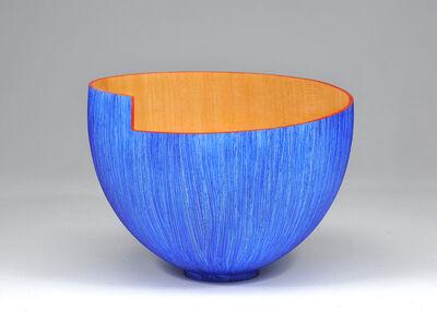 Ulf Jansson, 'Soft Blue', 2019
