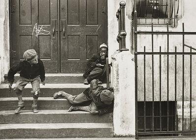 Helen Levitt, 'N.Y.C.', 1940