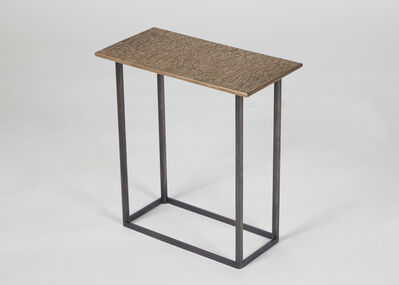 Douglas Fanning, 'Geometry Series, Rectangle #1, Hillock Cocktail Table', United States-2020