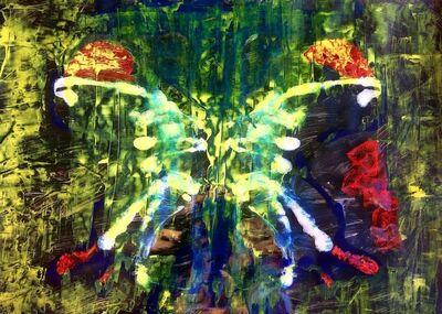 Zazulete, 'Metamorph', 2011