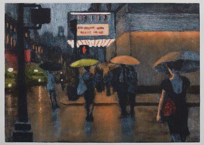 Joseph Peller, 'Friday Night (Color)', ca. 2014
