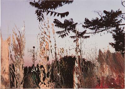 Gerhard Richter, 'Ohne Titel (2.1.89)', 1989