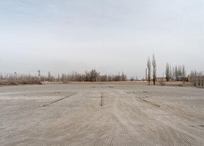 Yang Li, 'Driving School', 2018