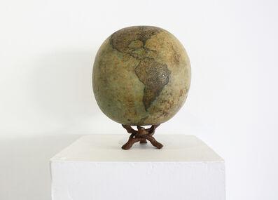Dax van Aalten, 'Future Earth', 2018