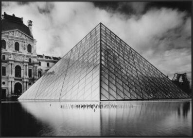 Mimmo Jodice, 'Parigi - Louvre nr. 2', 1993
