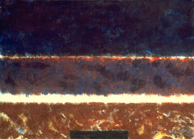 H.A. Sigg, 'In the Middle Realm III', 1994