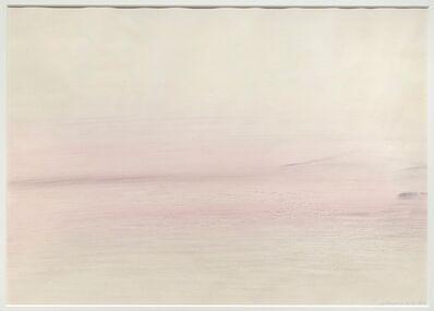 Jef Verheyen, 'La Mer (La Ralita)', 1969