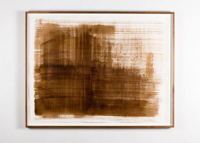 Mary McDonnell, 'Contemporary Framed Drawing', 2008