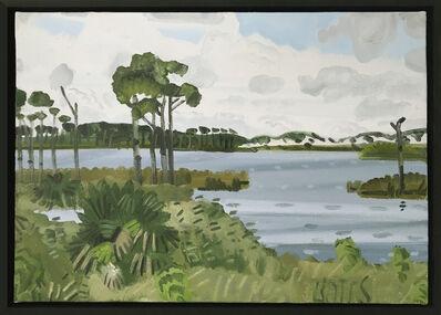 Gregory Botts, 'Grayton Beach, Fl', 2012