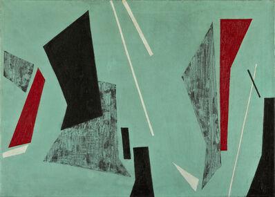 Ana Sacerdote, 'Study in Equilibrium', 1955