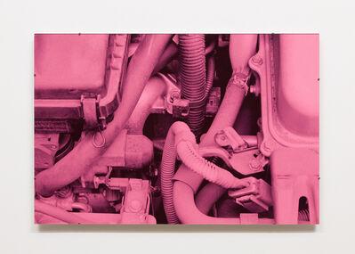 Tobias Madison, 'Dream House NYC VIII', 2018