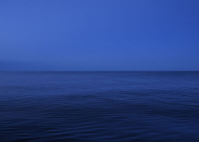 Eric Bourret, 'Landscape 9 Atlantic Ocean 3', 2014