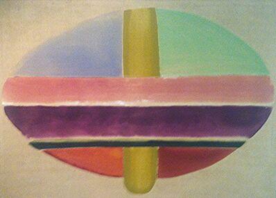 Cynthia Bickley, 'Scarab', 1967