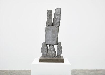 Gimhongsok, 'Resist - Smith', 2018