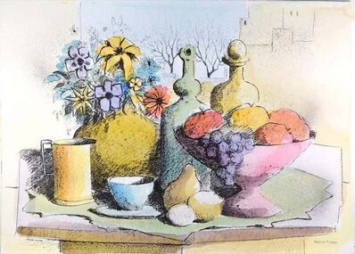 Paolo Toschi, 'Still Life', 1980s