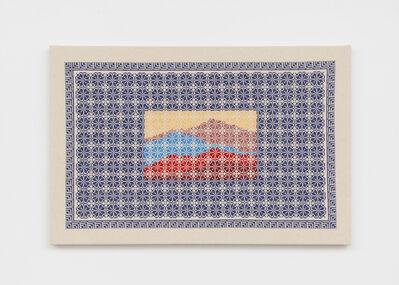 Jordan Nassar, 'In The Yellow Lake ', 2020