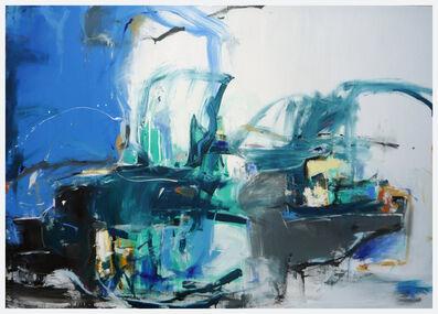 Emilia Dubicki, 'Spring Refuge', 2015