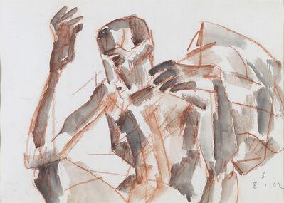 Somnath Hore, 'Untitled', 1982