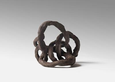 A.R. Penck, 'Entwurf für Skulptur 9', 1990