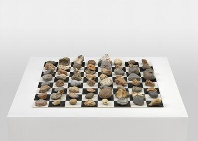 Mark Wallinger, 'Endgame', 2011