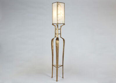 Franck Evennou, 'Contemporary Floor Lamp', France-2020