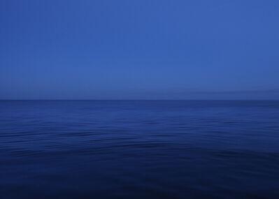 Eric Bourret, 'Landscape 9 Atlantic Ocean 4', 2014