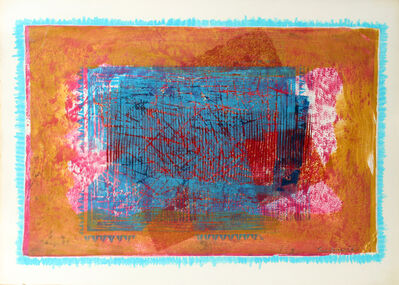 Toma Yovanovich, 'Untitled', ca. 1960