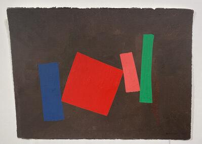William Perehudoff, 'AP-79-21', 1979