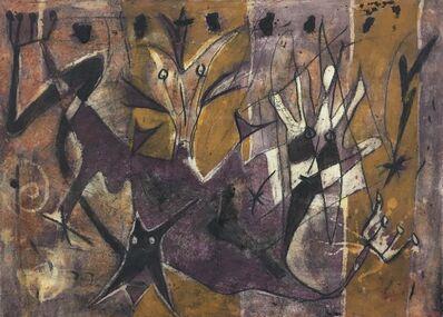 Alejandro Santiago, 'Untitled', 1994
