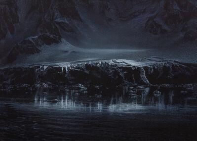 Jochen Hein, 'Antarctica', 2020