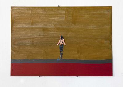 Victoria Civera, 'Boreal sin manos', 2015