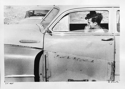 Robert Frank, 'San Francisco', 1955